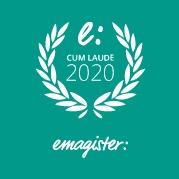Select - Cum Laude 2020