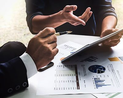 Máster en Analítica Contable y Presupuestaria