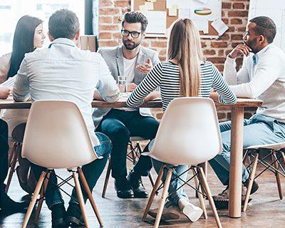 Máster en Psicología de las Organizaciones + Máster en Psicología del Trabajo