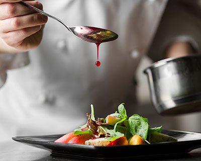 MBA en Dirección de Empresas de Restauración y Gastronomía