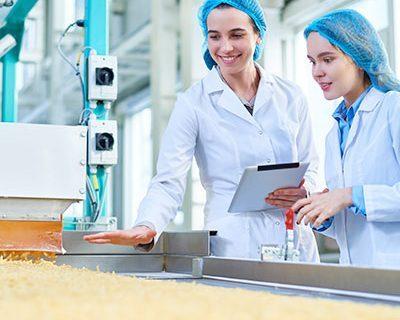 Máster MBA en Dirección de Industrias Alimentarias