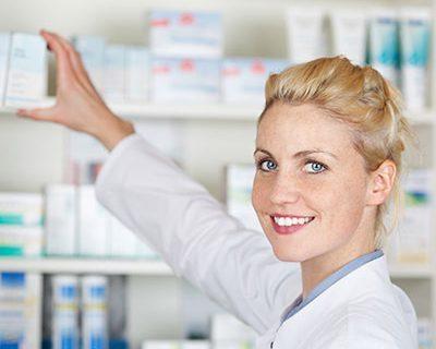 MBA en Farmacia y Promoción de la Salud