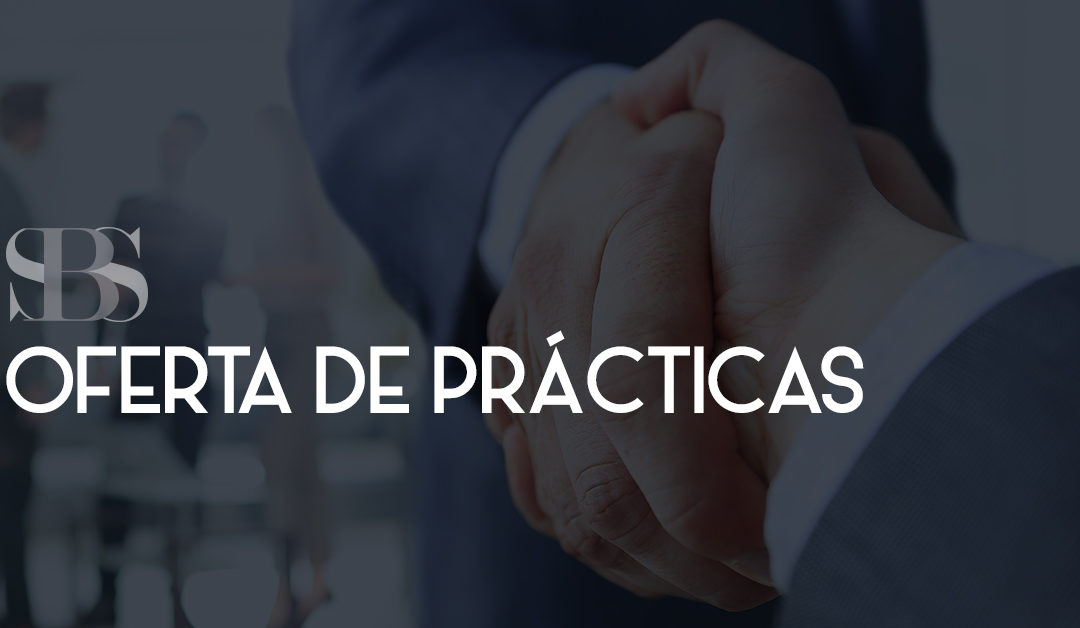 Oferta de Prácticas Marketing y Comunicación