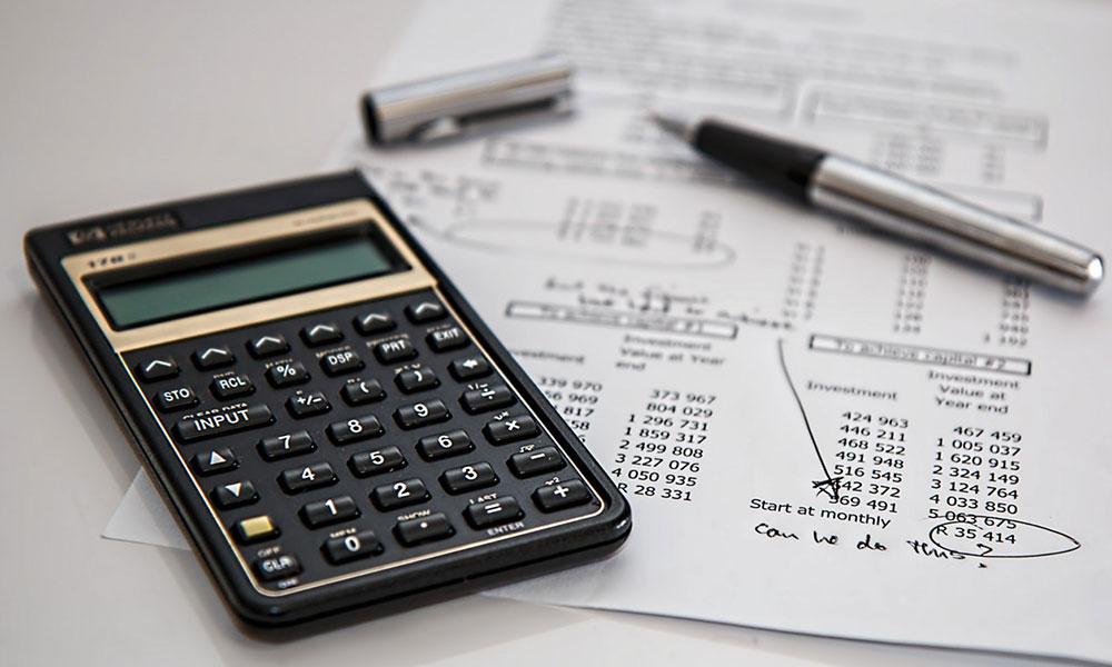 Cómo llevar la contabilidad de una pyme en cinco pasos