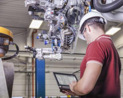 Curso en Automatismos Industriales y Control Numérico