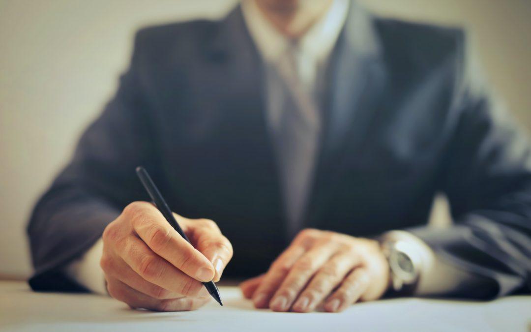 Habilidades y responsabilidades de un ejecutivo de ventas