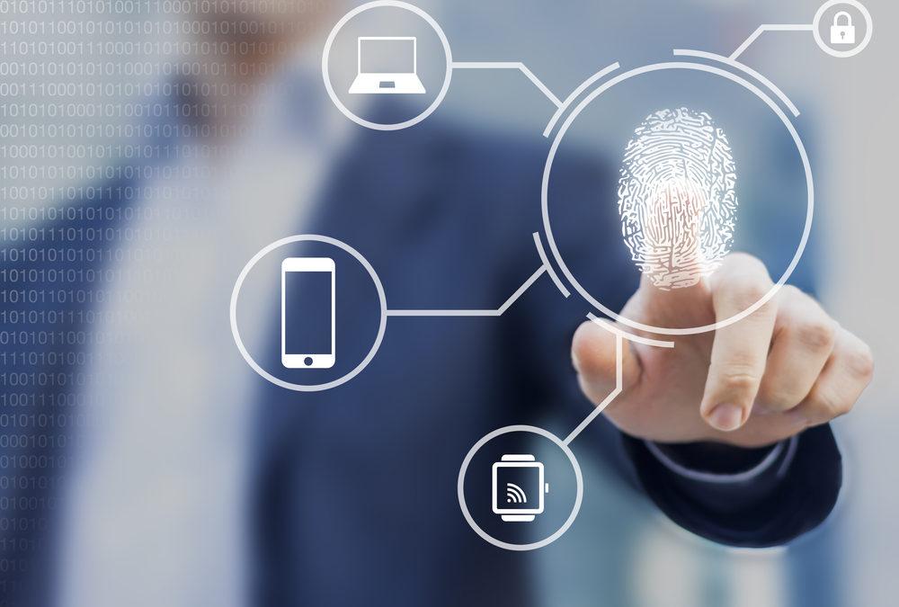 La huella digital: nuestro rastro en Internet