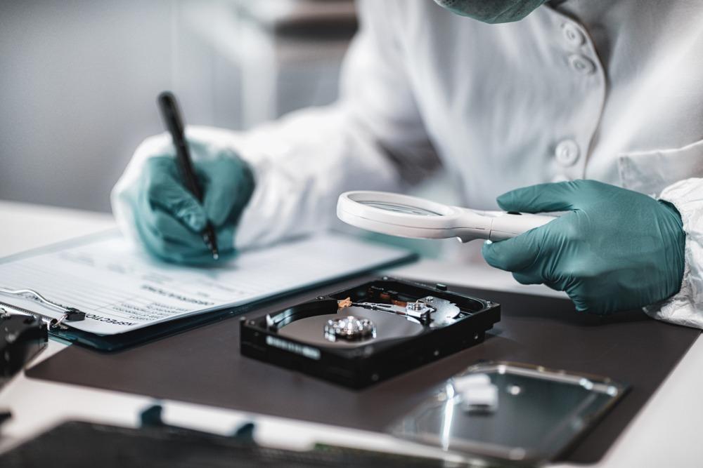 La importancia de la informática forense