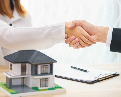 Estudiar Máster en Gestión Comercial Inmobiliaria