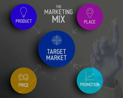 Estudiar máster en marketing