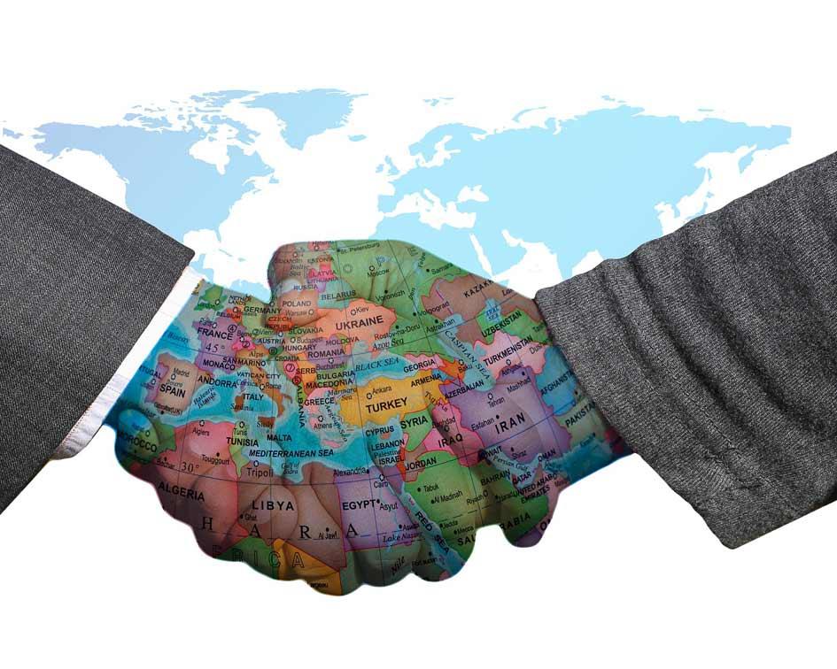 Estudiar Máster en Negociación y Compraventa Internacional