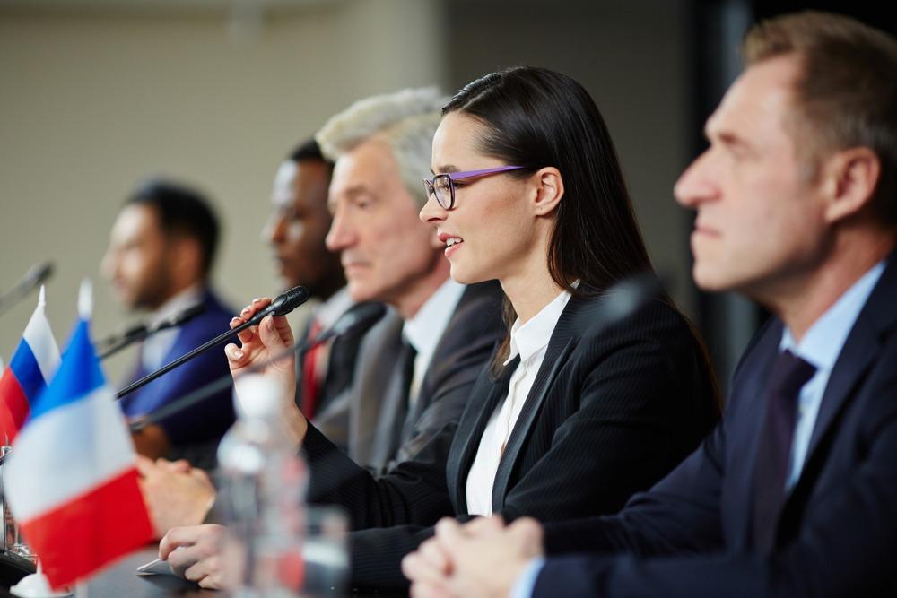 Organización de eventos y protocolo: todo lo que necesitas saber