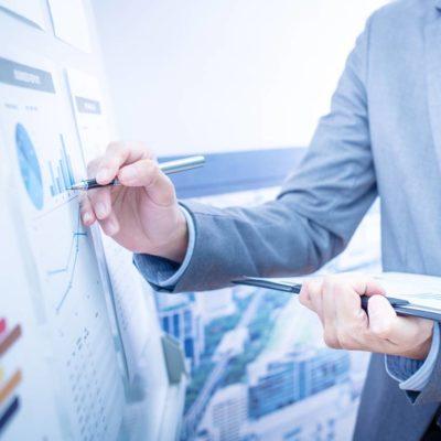 Estudiar Máster en Comercialización de Servicios Financieros