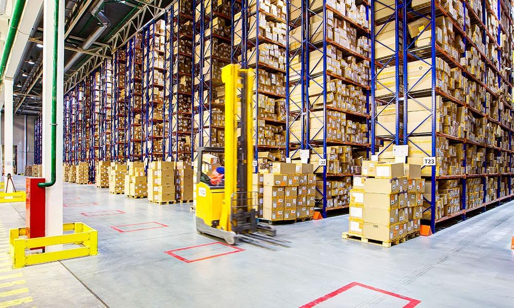 Supply Chain Manager: figura clave en los procesos logísticos de las empresas