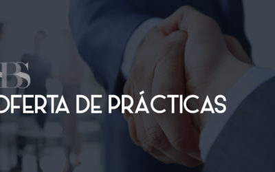 OFERTA DE PRÁCTICAS – TÉCNICO BIG DATA Y ANALYTICS