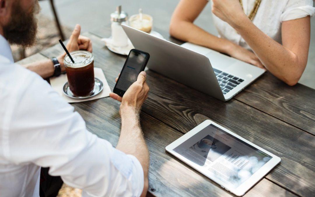 La especialización en comunicación digital de las empresas