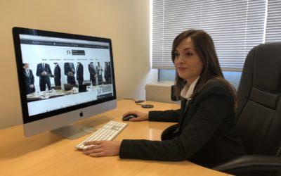 Entrevista de El Economista a la directora comercial de Grupo Esneca Formación
